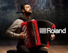 Roland V-Accordeon