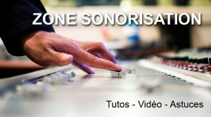 Espace sonorisation et formations audio